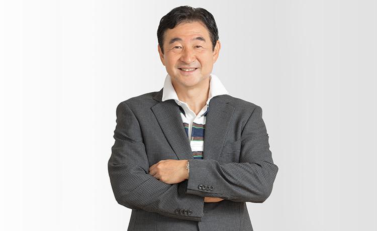 株式会社カンバーランドジャパン 代表取締役 原田 英世