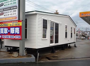 事務所(福岡県)ネオホワイト
