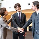 ビジネスパートナー制
